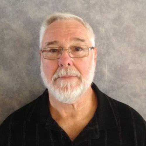 Ron Mcgaw
